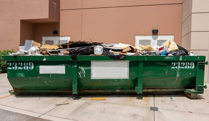 Estero-Cape Coral Waste Dumpster Rentals Services-We Offer Residential and Commercial Dumpster Removal Services, Portable Toilet Services, Dumpster Rentals, Bulk Trash, Demolition Removal, Junk Hauling, Rubbish Removal, Waste Containers, Debris Removal, 20 & 30 Yard Container Rentals, and much more!